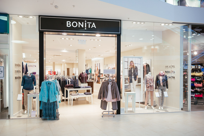 Bonita im Stadtmarkt