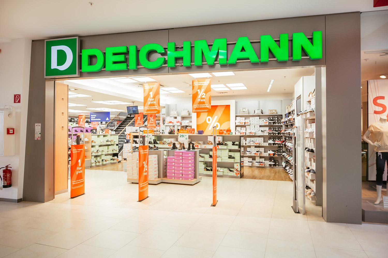 Deichmann im Stadtmarkt