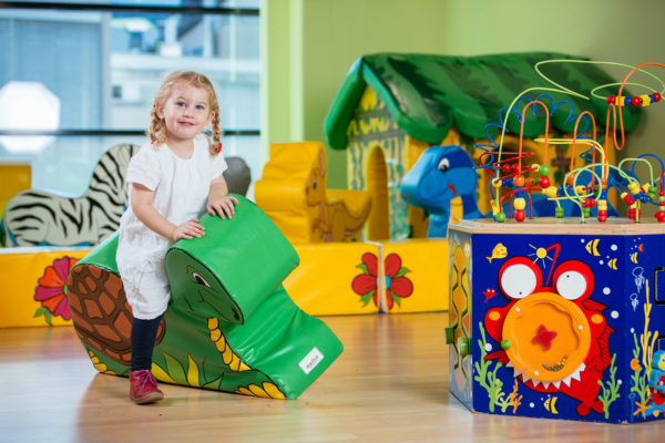 Kinderwelt im Stadtmarkt