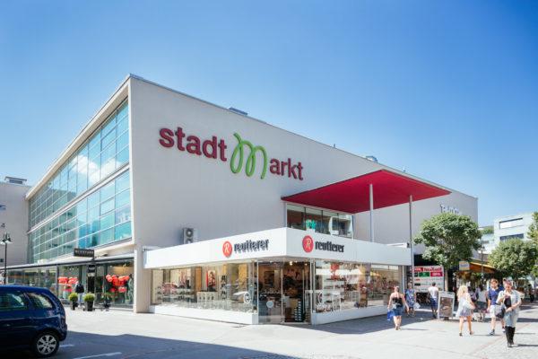 Stadtmarkt Dornbirn
