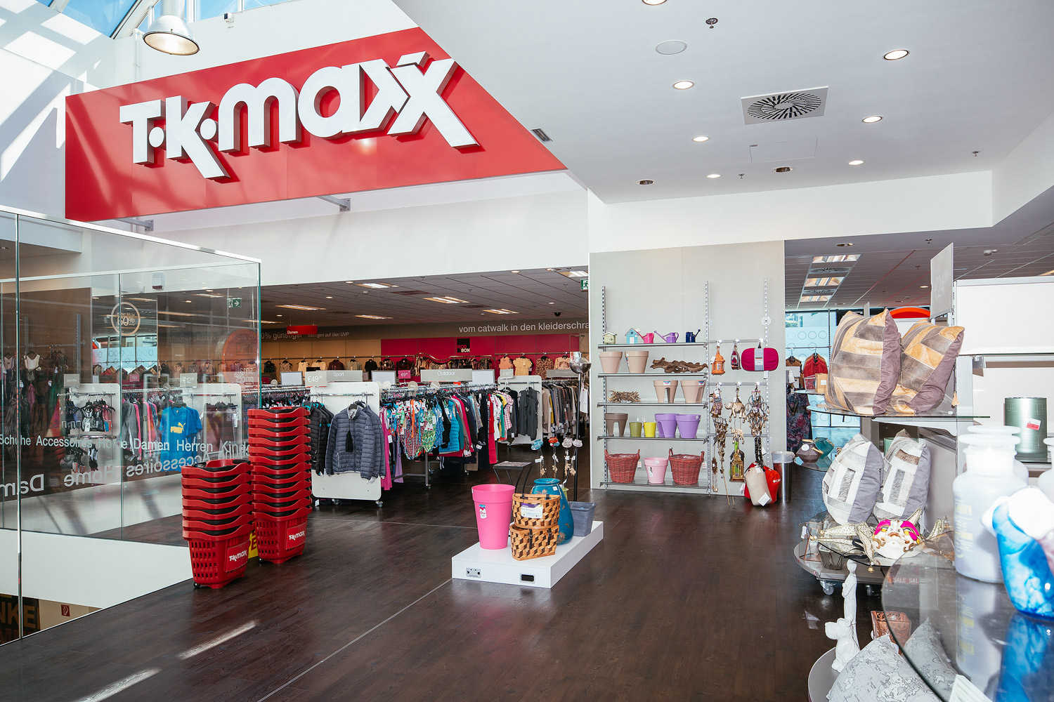 Tk maxx furniture shop online